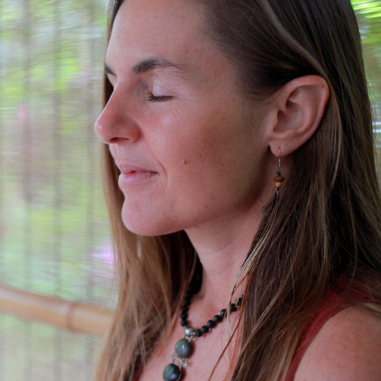 Mysticism and spiritual awareness with mystical Teacher Hope Johnson