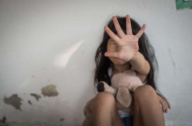 unwitting sexualization children